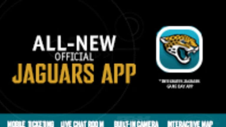 Jaguars launches ultimate game-day experience app with VR company !