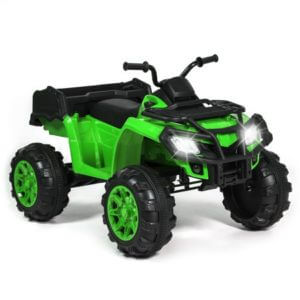 Best Choice Products 12V Kids Powered ATV Quad Ride-On Ca