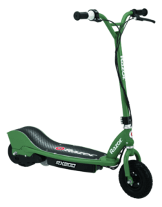 RAZOR ELECTRIC SCOOTER RX200 OFF ROAD