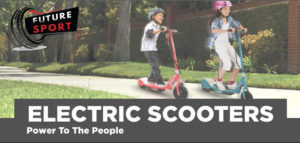 Top Razor Electric Scooters Reviewed & Buyer's Guide 2019