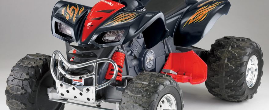 Best Kids & Youth ATVs Reviews & Buyer's Guide 2019