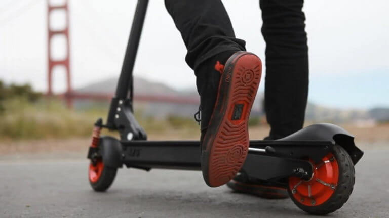 Top 10 Fastest Electric Scooter To Buy in 2019 – Buyer's Guide