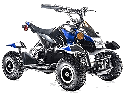 Rosso Motors Kids Electric ATV