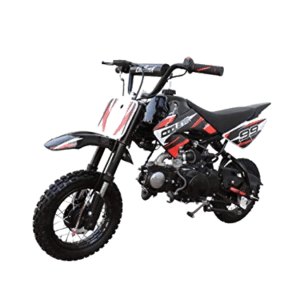 Coolster Kids Gas Mini Dirt Bike 70cc