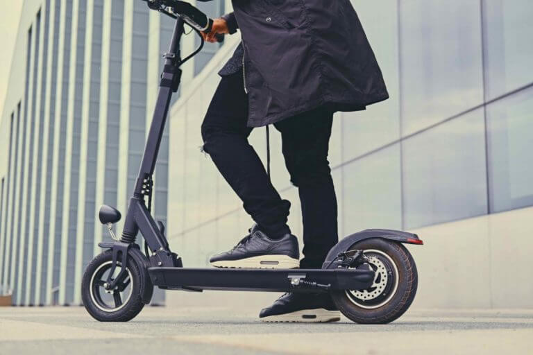 Best Electric Scooter for Adults 2019
