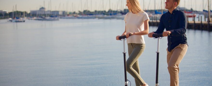 😍 Top 8 Electric Scooter For Adults in 2019 Reviewed !