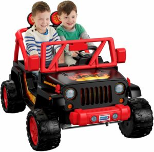 Top Electric Cars & Power Wheels for Kids & Toddlers- A complete Guide!