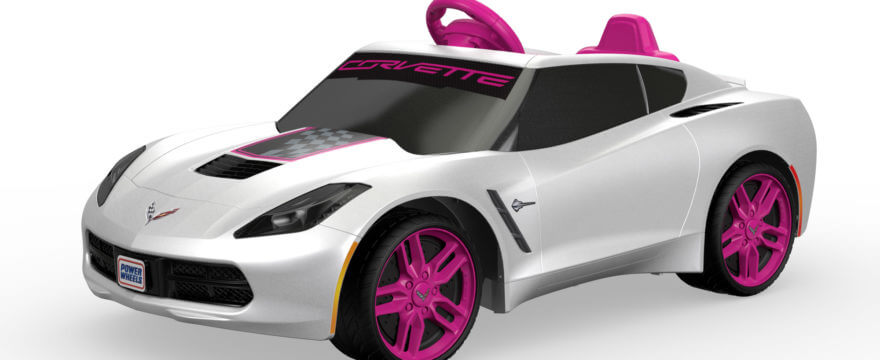 Best Electric Cars & Power Wheels for Girls 2019