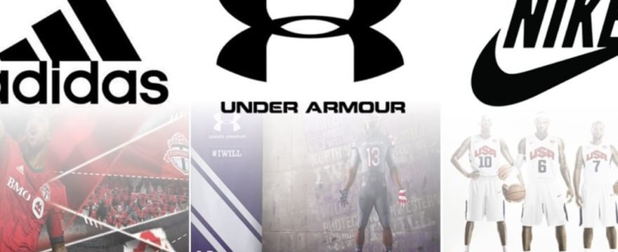 Adidas is outdoing Nike and Under Armour, here's why !