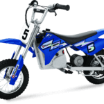 Razor dirt bike MX350