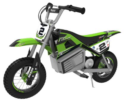 Razor dirt bike SX500 McGrath
