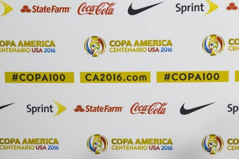 Copa America Sponsorship Activations 2016 !