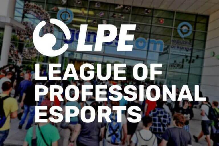 Exclusive Professional eSports League !