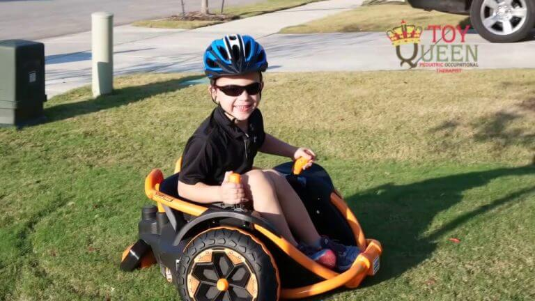 Power Wheels Wild Things Review 2019 – Ultimate Gift for your kid !