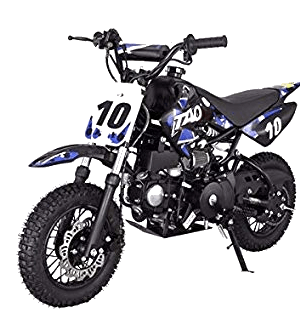 TAO Dirt Bike DB10