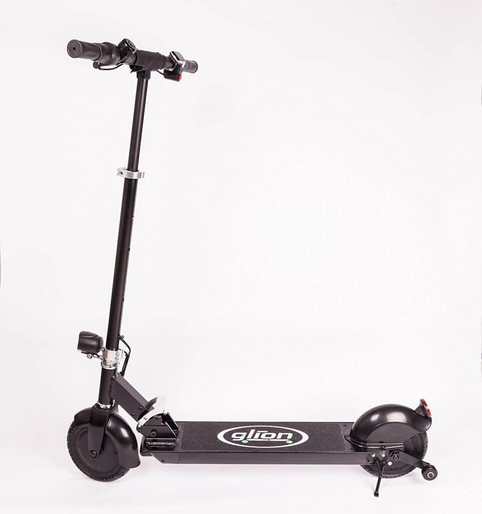 Glion Dolly Foldable Electric Scooter