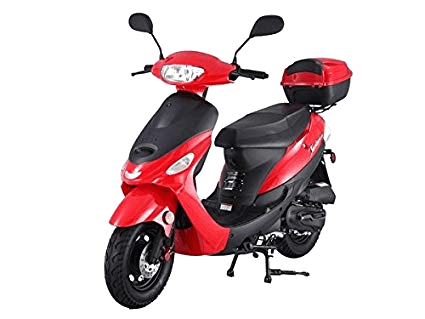 tao tao atm50a1 49cc automatic scooter
