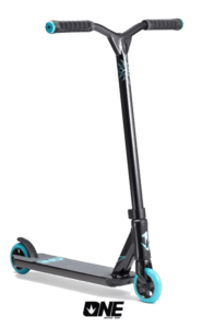 Envy One Complete Scooter