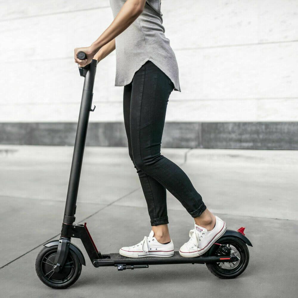 Gotrax GXL Review - The Best Electric Scooter Under 300$