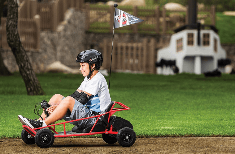 Razor Dune Buggy (2019 Guide) – Expert Opinion & Review !