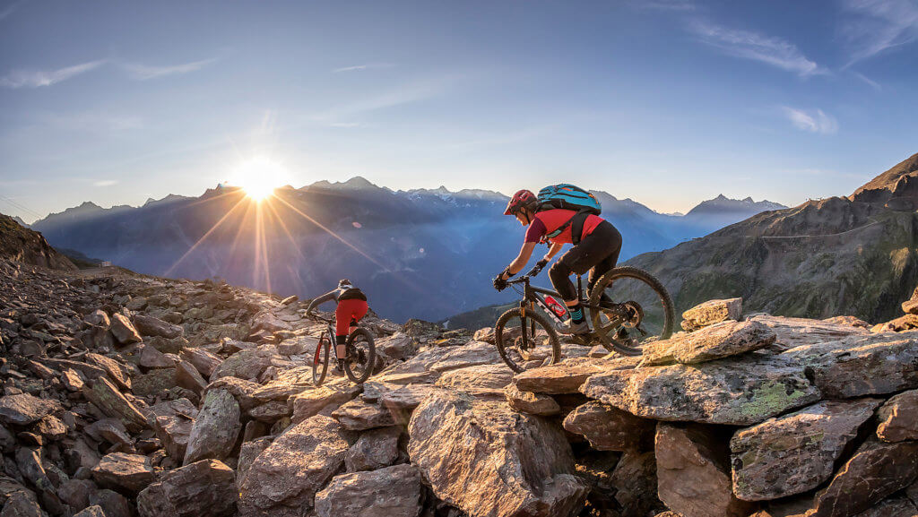 best mountain bikes under 1500