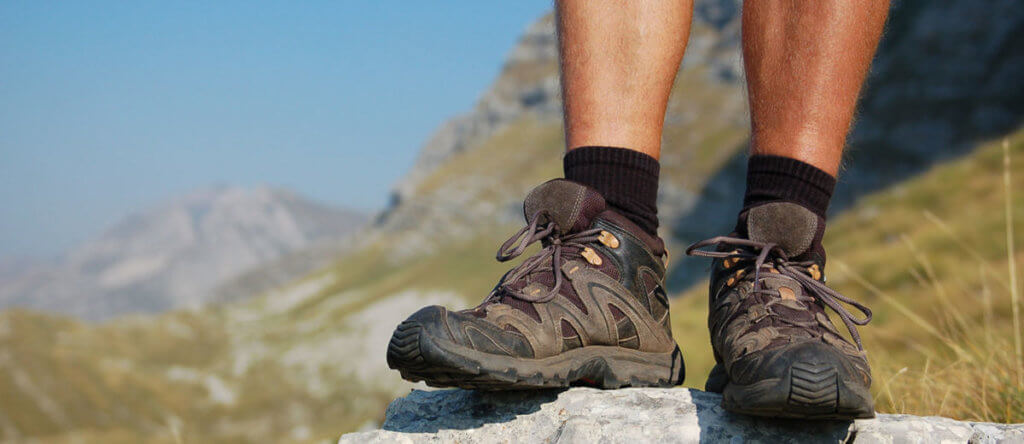 best hiking boots uk