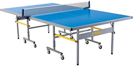 best rated outdoor ping pong table