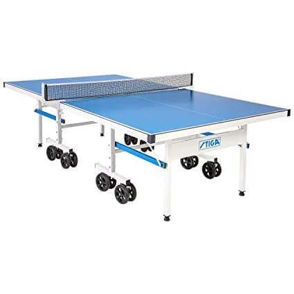 best outdoor ping pong table review