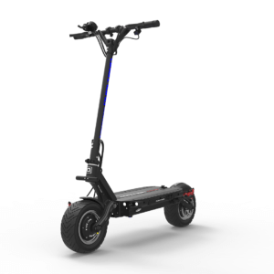 dualtron thunder electric scooter