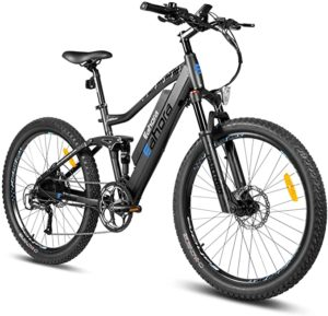 best electric mountain bikes 2020