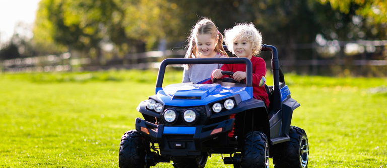 best riding toys for toddlers