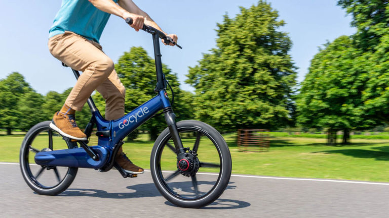 gocycle review