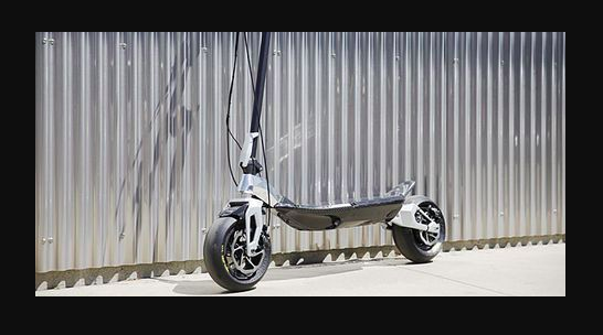 rion scooter