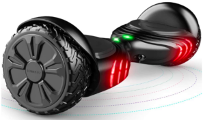 self balancing electric scooters reviews