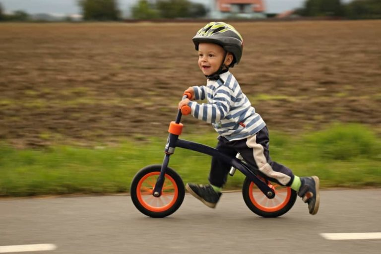 bike for 2 year old